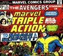 Marvel Triple Action Vol 1 25