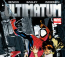 Ultimatum: Spider-Man Requiem Vol 1 1