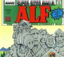 Alf Annual Vol 1