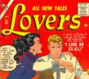 Lovers Vol 1 86