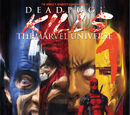 Deadpool Kills the Marvel Universe Vol 1 1