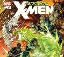 Astonishing X-Men Vol 3 49