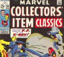 Marvel Collectors' Item Classics Vol 1 20