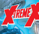 X-Treme X-Men: Savage Land Vol 1 4