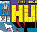 Incredible Hulk Vol 1 340