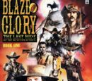 Blaze of Glory Vol 1 1