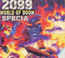 2099 Special: The World of Doom Vol 1 1