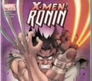 X-Men: Ronin Vol 1 2