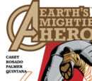 Avengers: Earth's Mightiest Heroes Vol 2 7