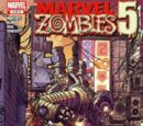Marvel Zombies 5 Vol 1 4