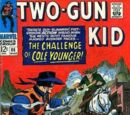 Two-Gun Kid Vol 1 86