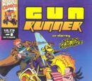 Gun Runner Vol 1 1/Images