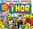 Special Marvel Edition Vol 1 2