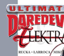 Ultimate Daredevil and Elektra Vol 1 4