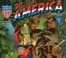 Miss America Comics 70th Anniversary Special Vol 1