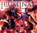 New Avengers Illuminati Secret History Vol 1 1