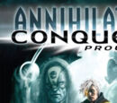 Annihilation: Conquest Vol 1