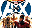 Avengers vs. X-Men Vol 1 6