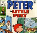 Peter the Little Pest Vol 1 2