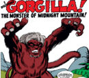 Gorgilla (Earth-616)