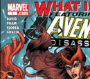 What If? Avengers Disassembled Vol 1 1