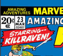Amazing Adventures Vol 2 23