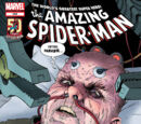 Amazing Spider-Man Vol 1 698