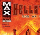 Hellstorm: Son of Satan Vol 1 2