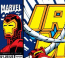 Iron Man Vol 1 297