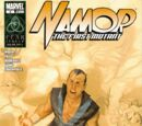 Namor: The First Mutant Vol 1 8