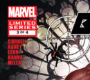 Black Widow: Deadly Origin Vol 1 3