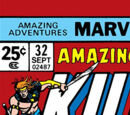 Amazing Adventures Vol 2 32