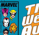 West Coast Avengers Vol 2 22