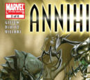Annihilation Vol 1 2