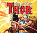 Thor by Dan Jurgens & John Romita Jr Vol 1 1