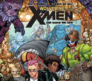 Wolverine and the X-Men Vol 1 22