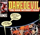 Daredevil Vol 1 219