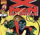 X-Men Unlimited Vol 1 19