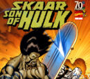 Skaar: Son of Hulk Vol 1 7