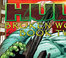 Hulk: Broken Worlds Vol 1 2
