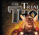Thor: Trial of Thor Vol 1