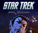 Spock Reflections (IDW Publishing)