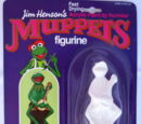 Muppets Paint by Number figurines