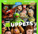 The Muppets (video)