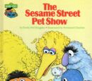 The Sesame Street Pet Show