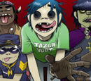 Gorillaz