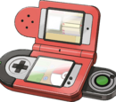 Sinnoh Pokédex