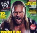 WWE Magazine - November 2011 - Vol. 30, No. 11