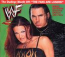 WWE Magazine - January 2002 - Vol. 21, No. 1