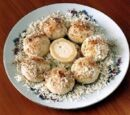 Cottage Cheese Dumplings